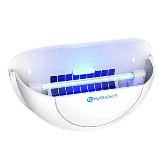 YUNLIGHTS Electric Bug Zapper - Insects Killer - Fly Trap - Insect Killer